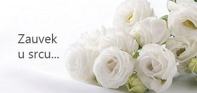 Cveće za saučešća