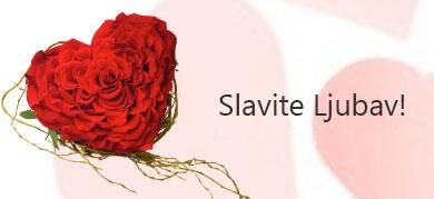 Cveće za zaljubljene
