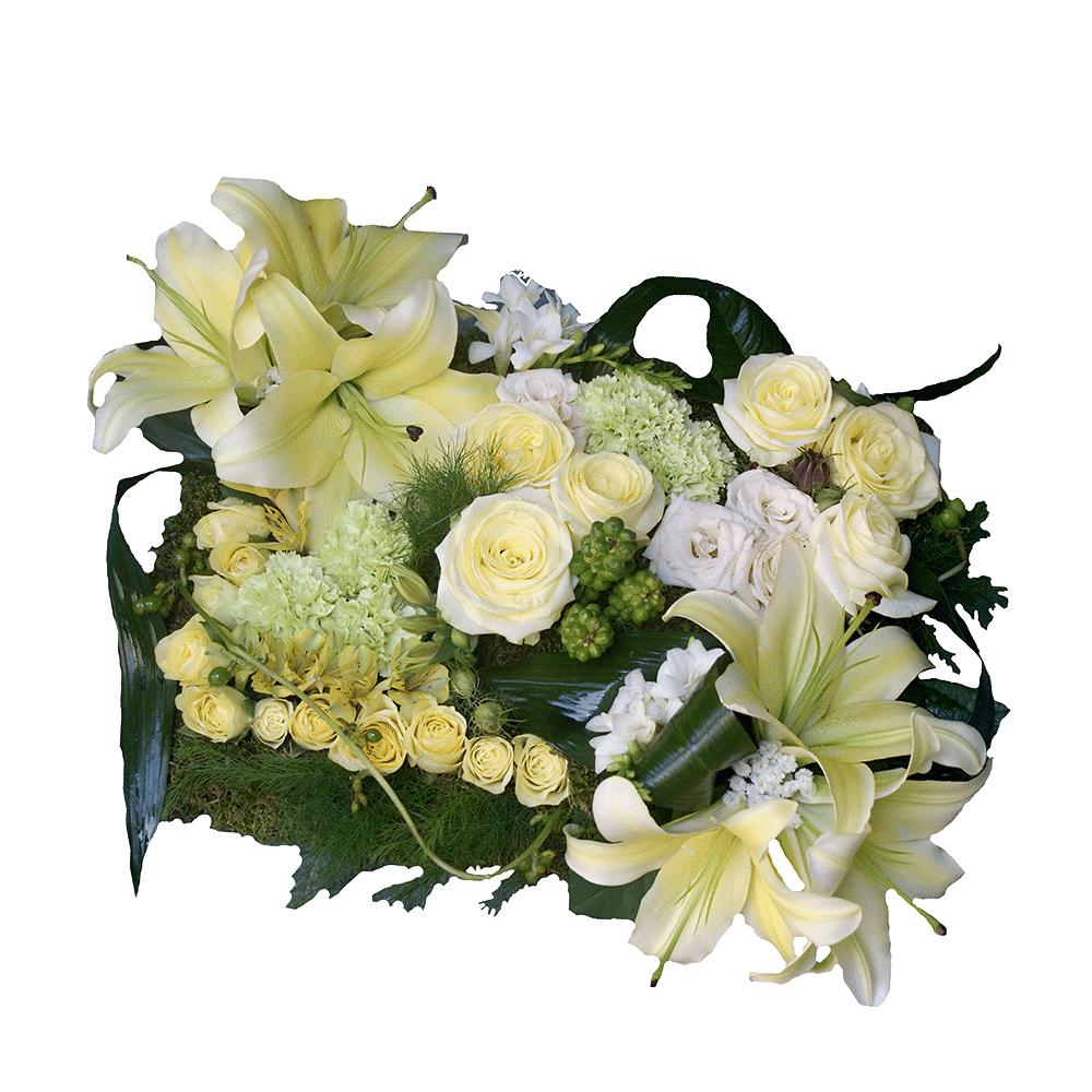 Cvetni jastuk