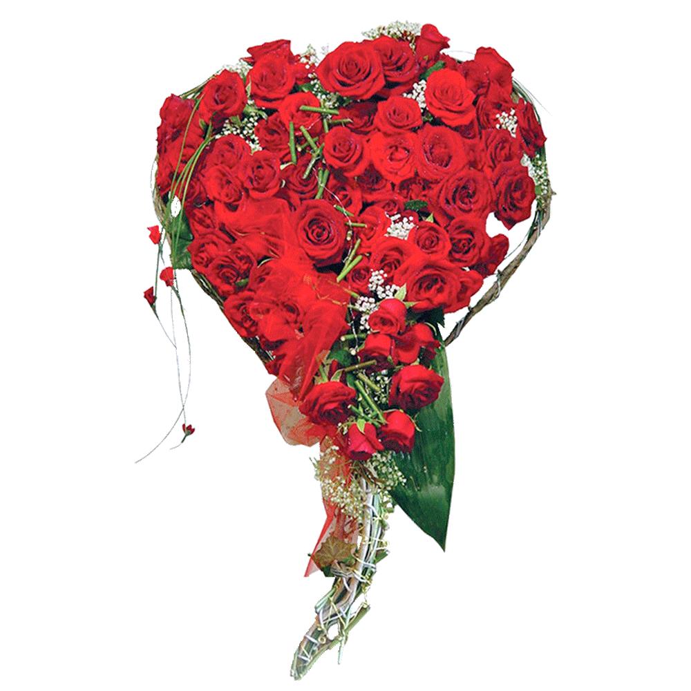 Romantično srce
