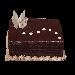 Čokoladna torta REFORMA – Pekara Aca  1kg