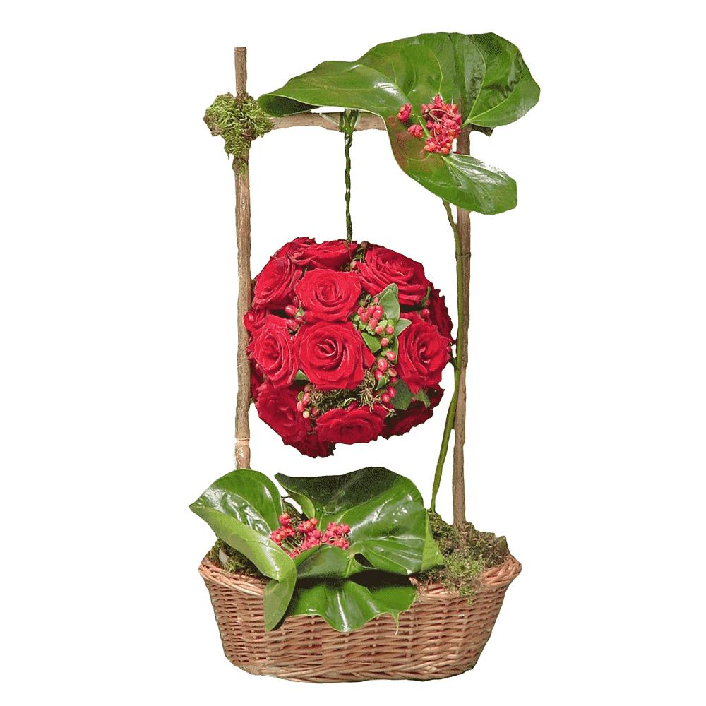 Cvetni gol ljubavi