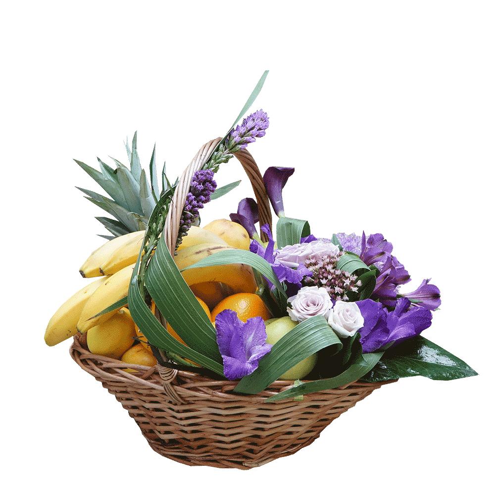 Cvetno i voćno
