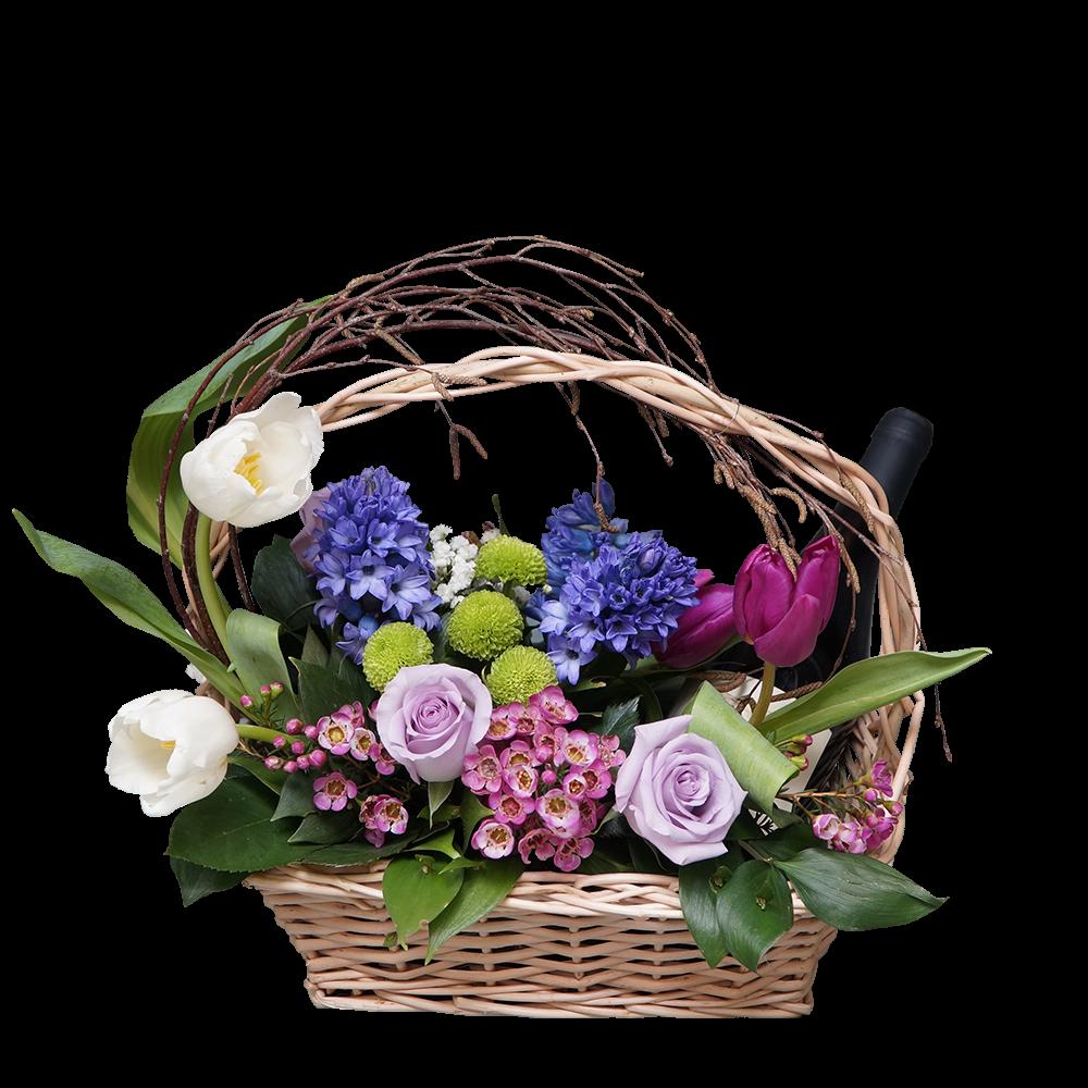 Prolećno darivanje