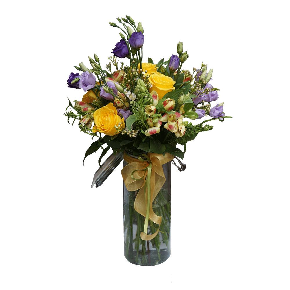 Proleće u vazi