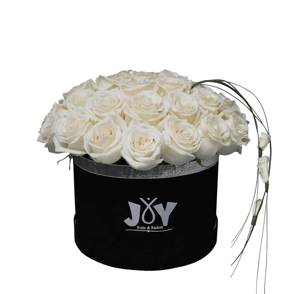 Romantične ruže