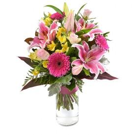 Bouquet Iran