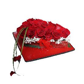 Cvetna torta
