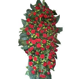 Pokrivač od cveća