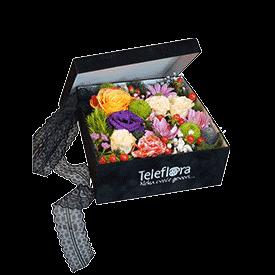 A u kutiji…cvetići!