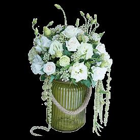 Belo cveće