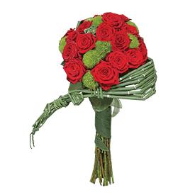 Crvene ruže - idealan poklon !