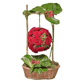 Cvetni poen u ljubavi