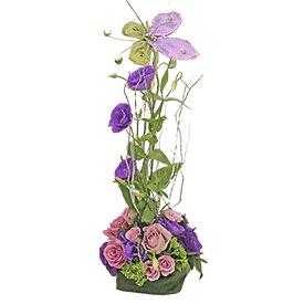 Cvetni leptir