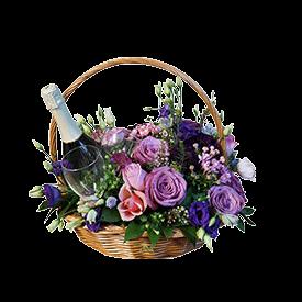 Buket cveća ili...