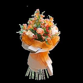 Najlepši buket cveća
