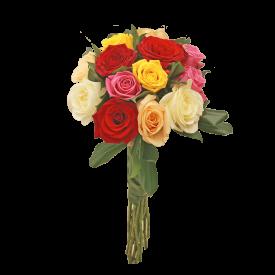 Ruža - kraljica cveća