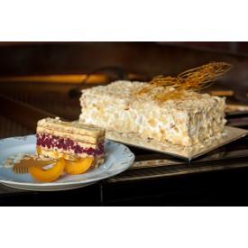 Voćna torta Moskva šnit - 2.5 kg