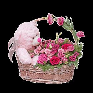 Cvetni meda