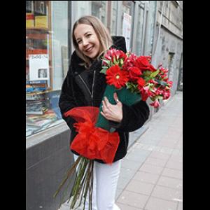 Elenin Buket Cveća