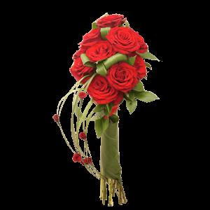 Ruže su crvene, tajne su skrivene