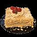 Torta PUSLICA  -  Pekara Aca 2,5kg