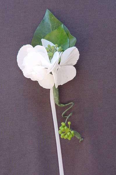 Cveće za rever i korsaž